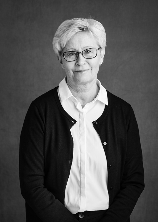 Lise Seland Gomsrud
